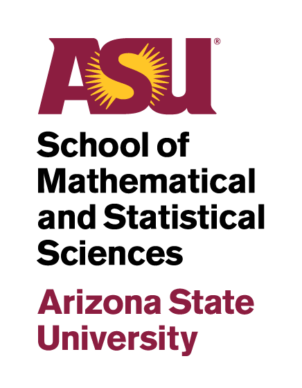ASU School of Mathematics and Statistical Sciences